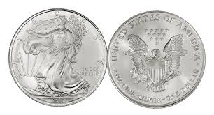 Two Sides of Eagle Coin||||