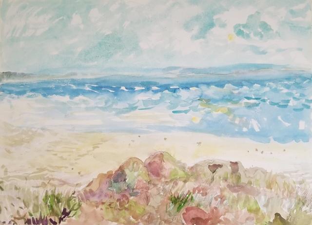 Seashore Serenade