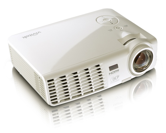 small projector hire essex