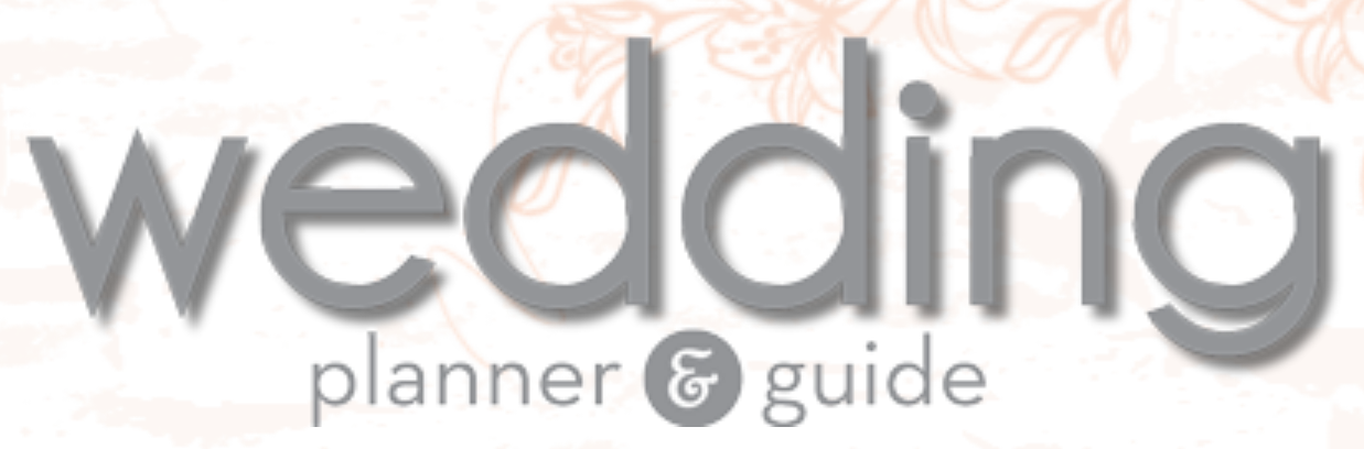 Wedding Planner & Guide Logo
