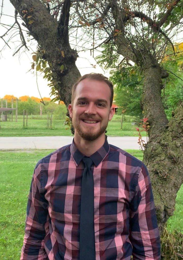 Mr. Ben Dowdy- Jr. High and High School Math and History