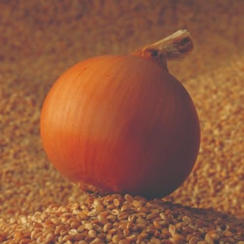 Onion Expression