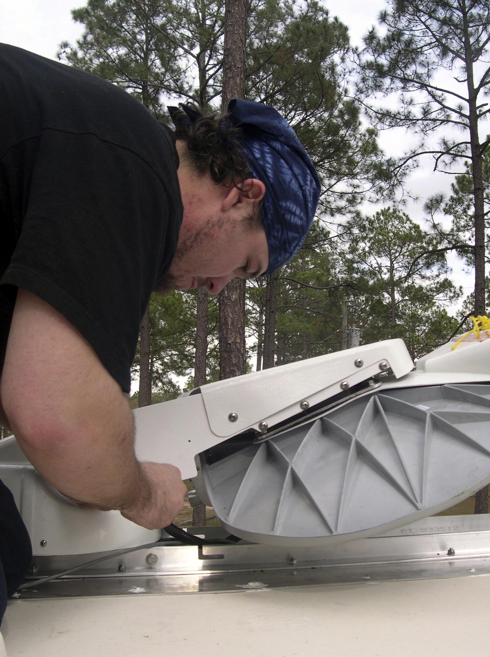 Installing Satellite    