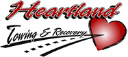 Heartland Towing and Recovery | Logo