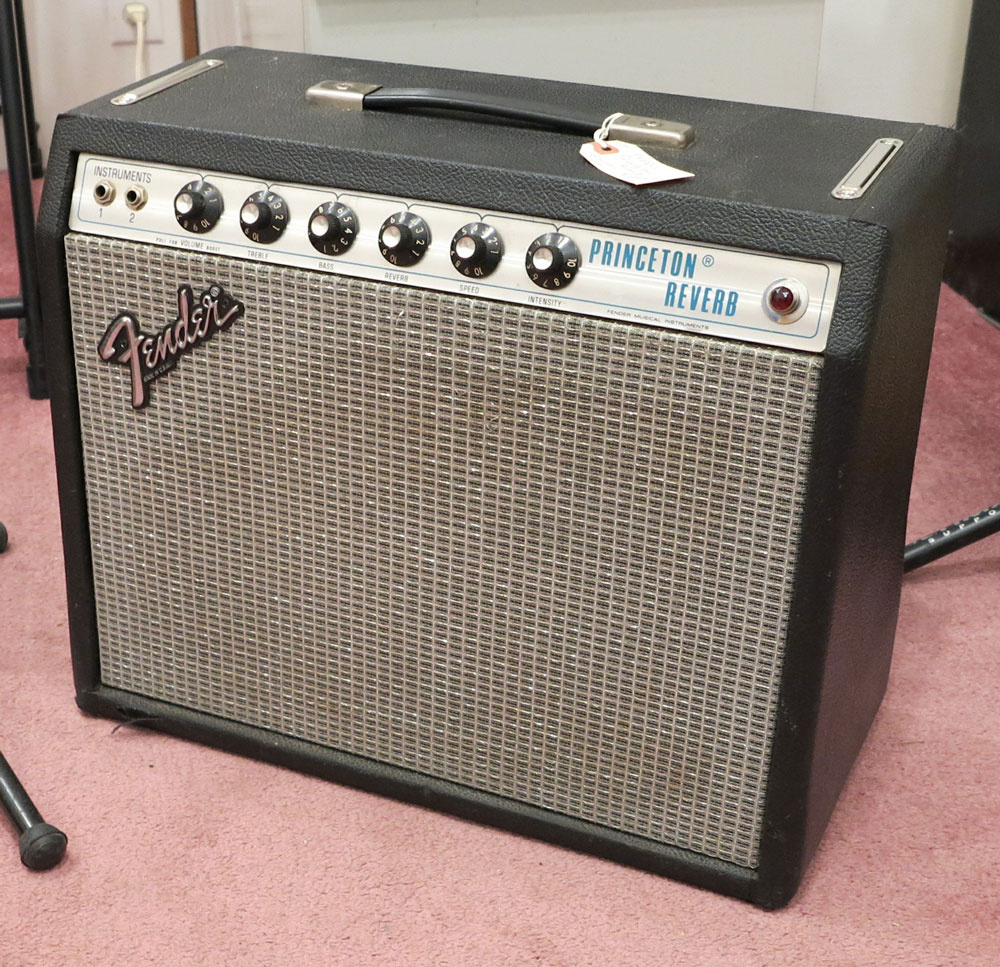 Kalamazoo Bass 30 Amplifier