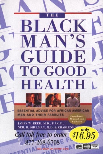 Black Man's Guide To Good Health