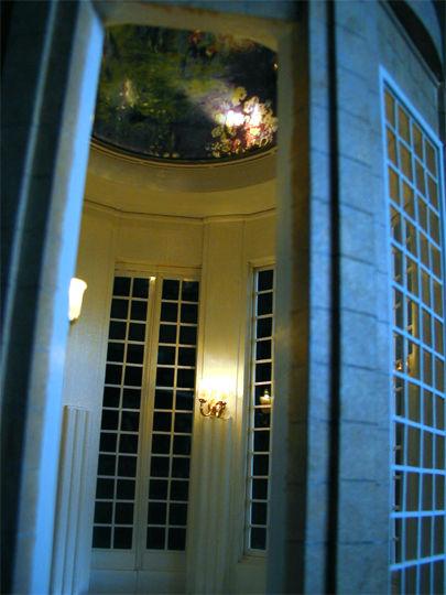 Chaumet Interior