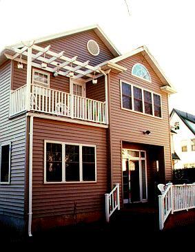 Residence: Highland Park, NJ