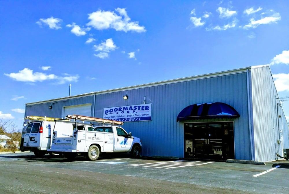 Doormaster Corp. Facility U2026