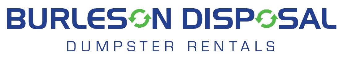 Burleson Disposal