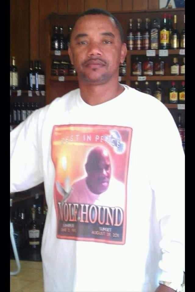 Tyrone Bernard