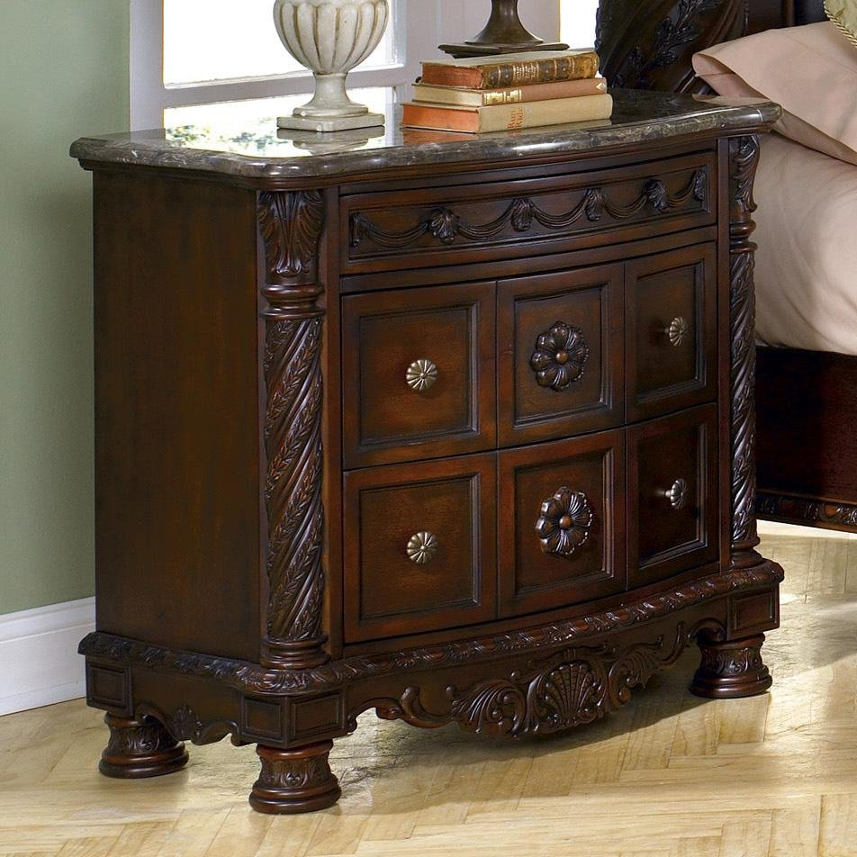 Northshore Night Stand by Ashley
