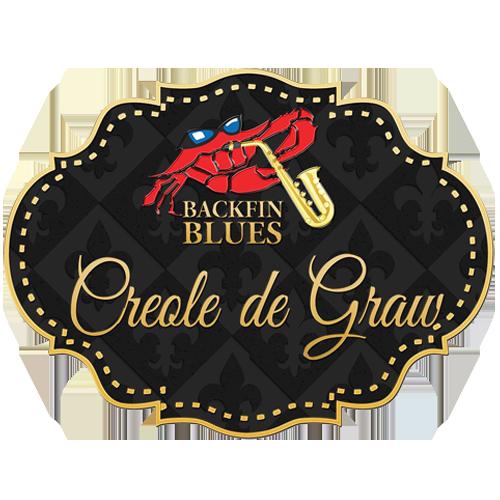 Backfin Blues: Creole De Graw