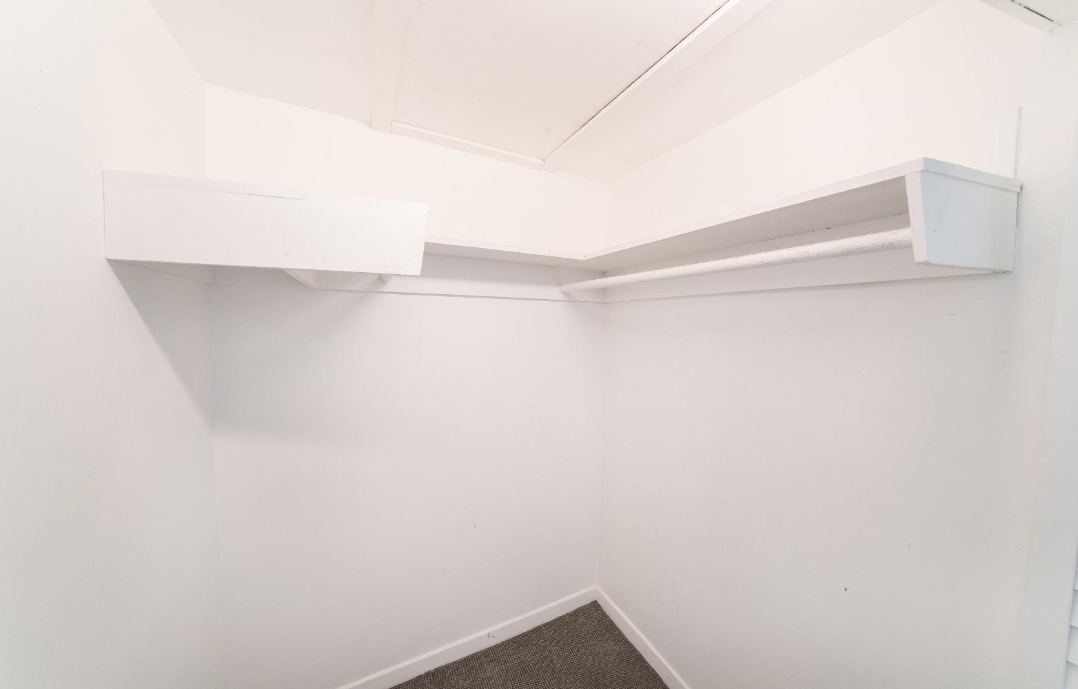 Hermosa Beach Apartment Storage