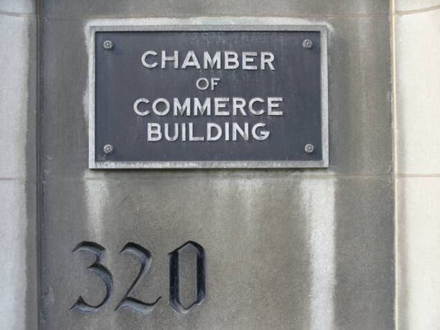 Chamber of Commerce Building