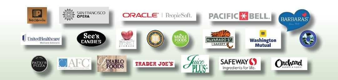 Clients and Sponsors
