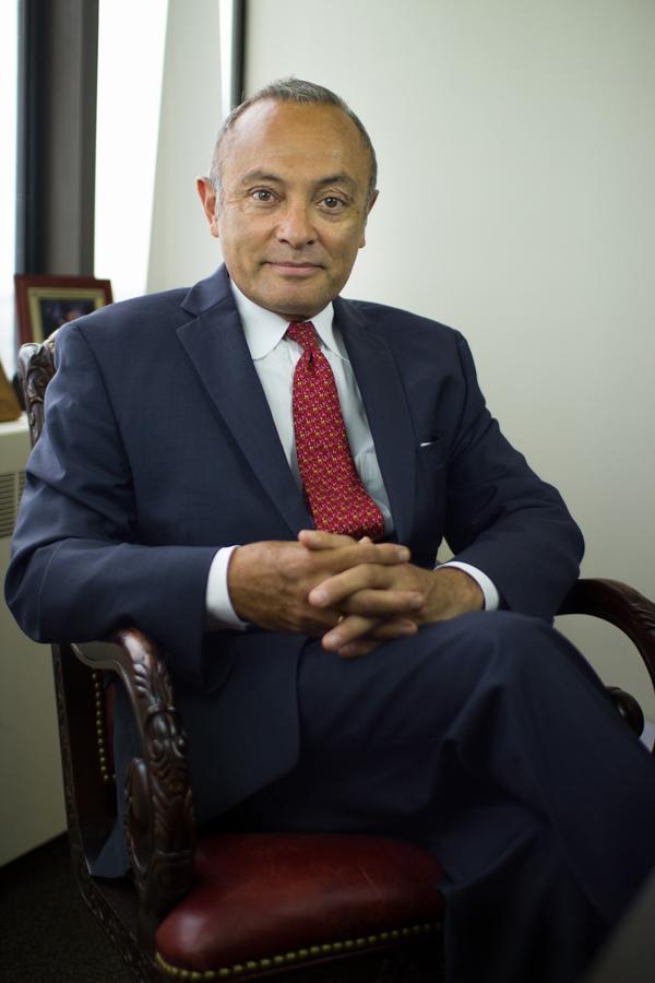 Fernando Dubove DallasTexas