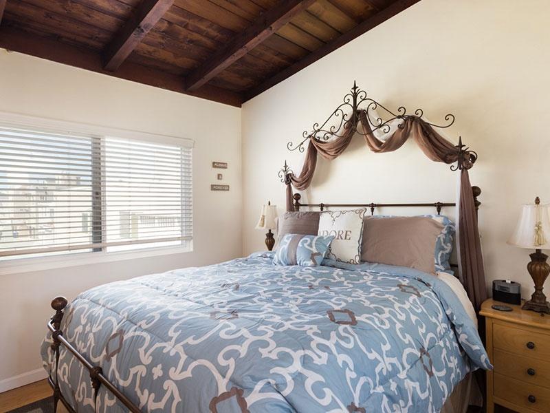 Hermosa Beach House 1 Bedroom 1