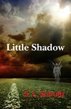 """Little Shadow"" book cover"
