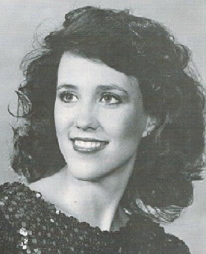 Robin Kiser 1985