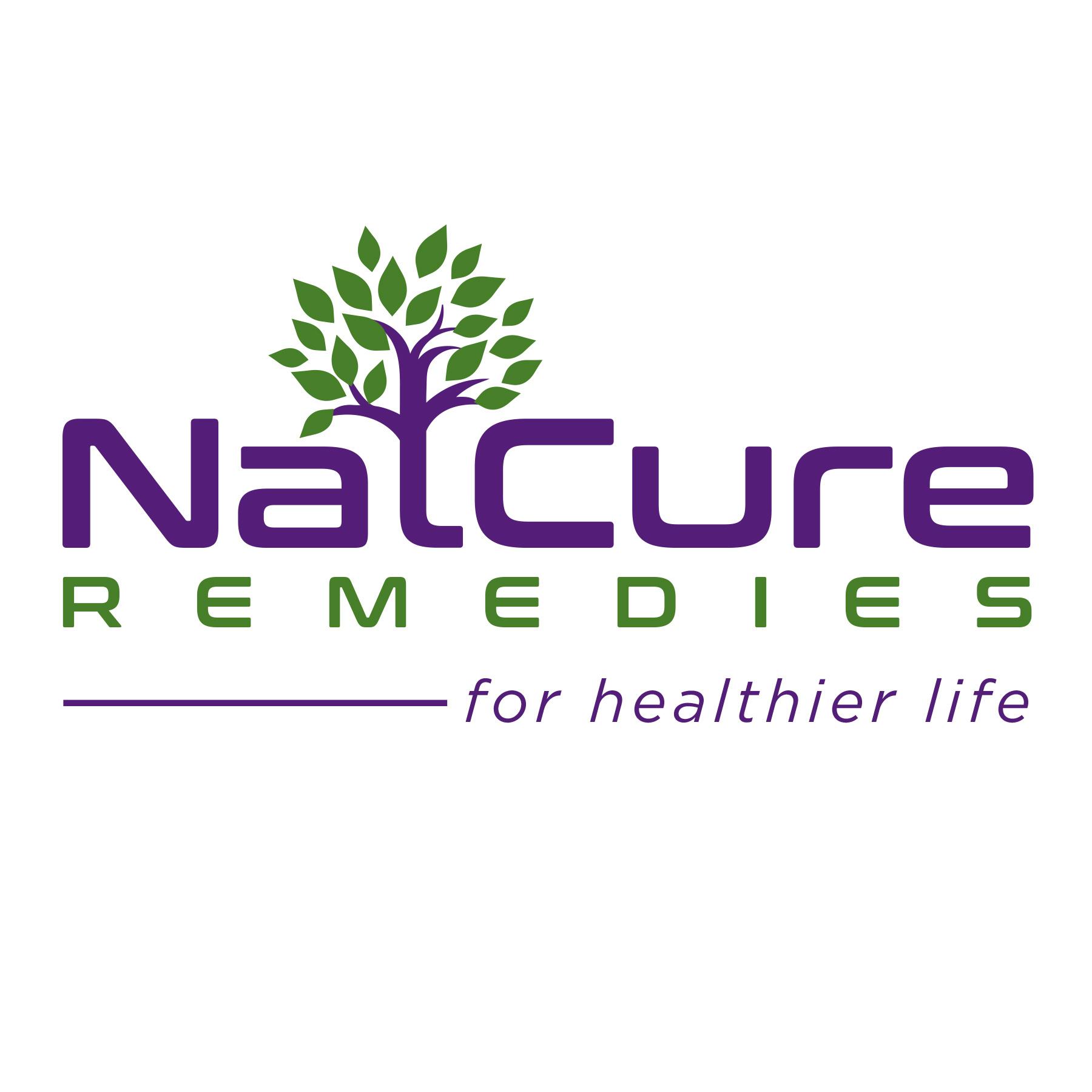 NatCure Remedies Company Logo