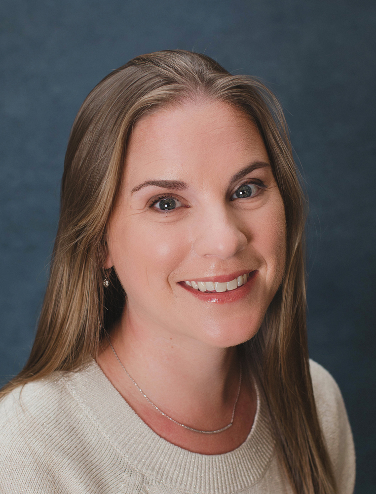 Natalie Wolfe, Broker Associate
