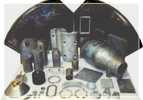 Custom-Lead-Castings