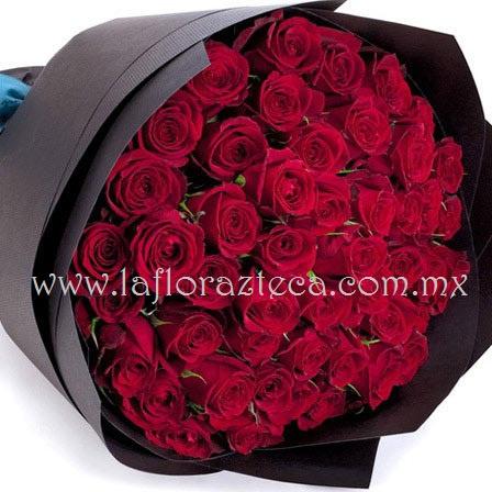 San Valentin 026 / 100rosas $ 2,190.00 pesos