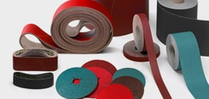 Abrasive Supplies from VSM