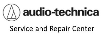 Audio Technica Repair Center