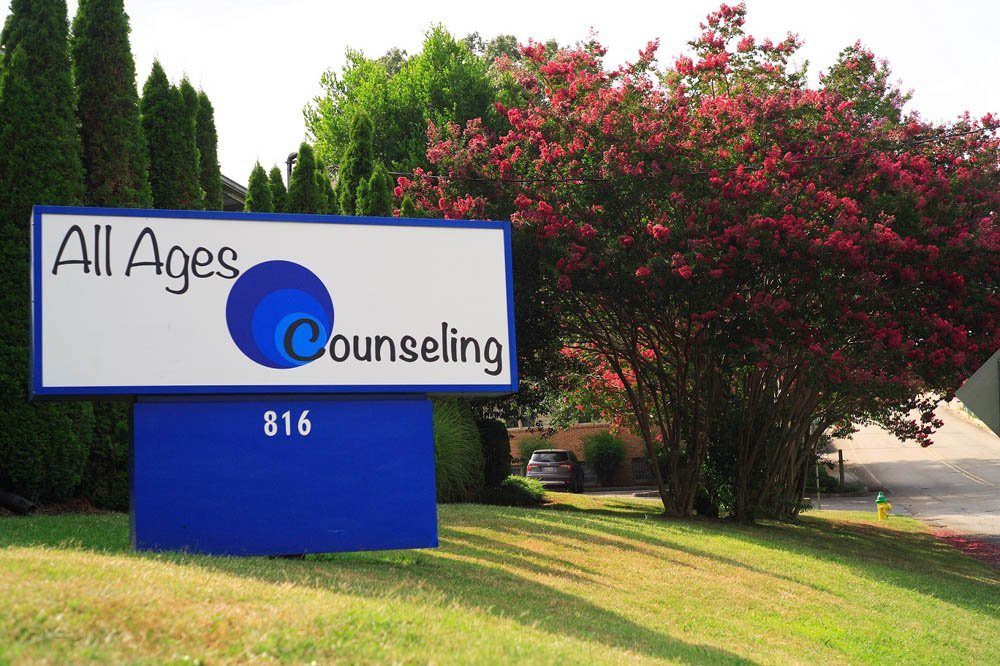 All Ages Counseling