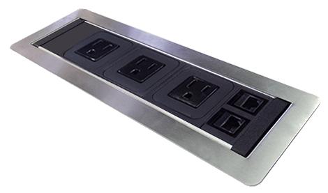 CHA355167 Multicontacto FRAME