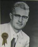 No. 10  B.J. Crowley     1969