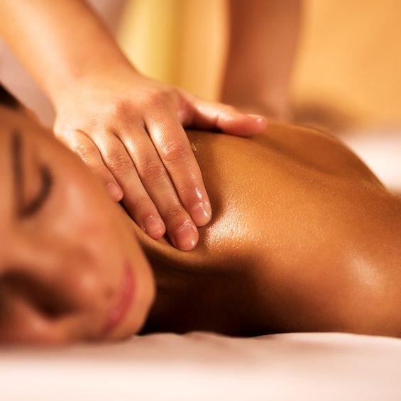 Deep Tissue Massage Fort Collins