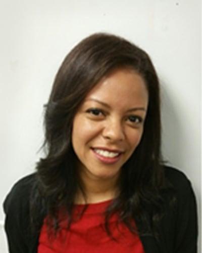 Dr. Stephanie Hawthorne