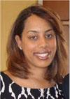 Michelle Marion Rhodes, Ph.D.