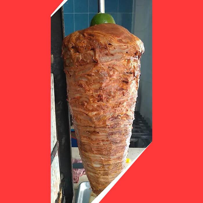 El Chuletón - Tacos