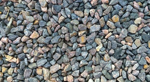4576 - 57/67 Crushed Granite