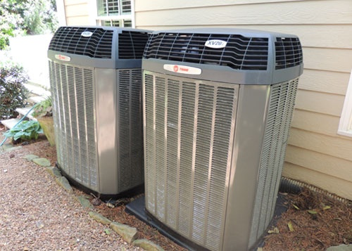 Heating Services – Villa Rica, GA