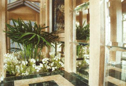 Villa di Luce Interior
