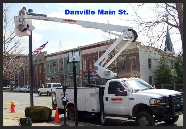 DANVILLE MAIN STREET