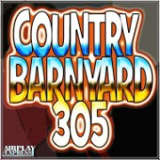 Country Barnyard 305