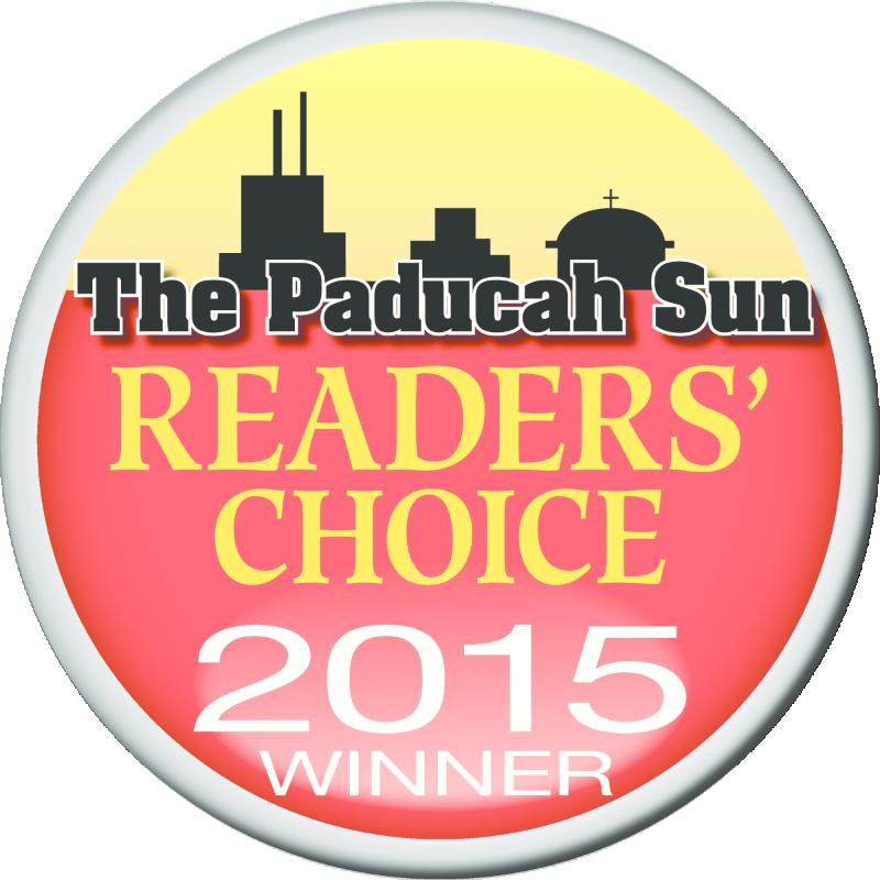 Readers' Choice Award 2015