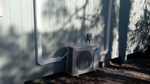 Bear A/C & Heating