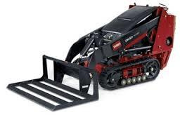 Compact Leveler Attachment $10/day $30/week