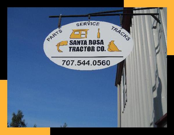 Tractor Parts Shop
