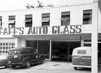 Pfaff's Auto Glass