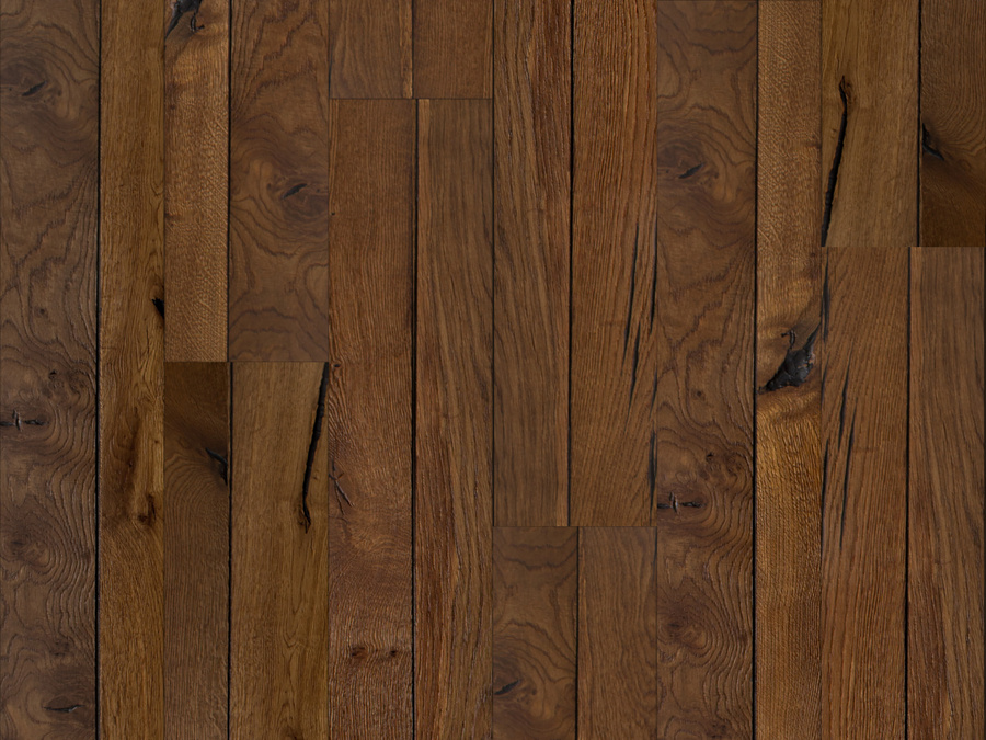 DuChateau-Heritage Timber Edition-Trestle