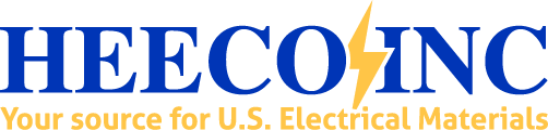 HEECO has been the leading electrical supplier into the Western Pacific area