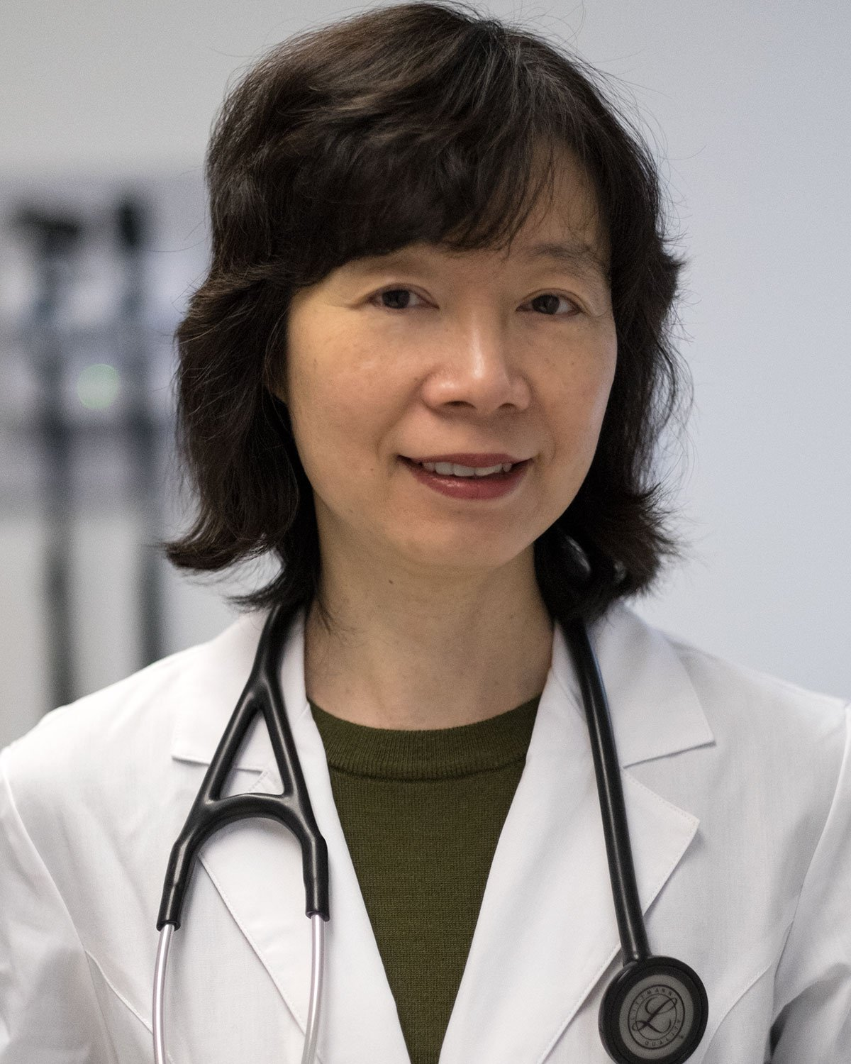 Dr.Lili Kung M.D.
